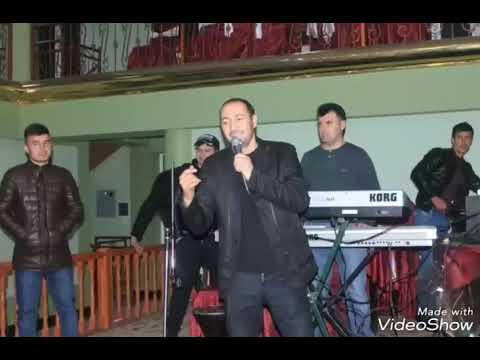 Сарвар Муминов туеона 4-1