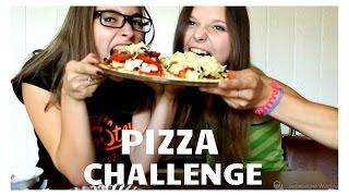 PIZZA CHALLENGE /