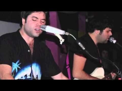 Joe Crepúsculo - Cárcel de Amor