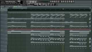 farruko dime que hago  Remake Fl Studio 10 + FLP
