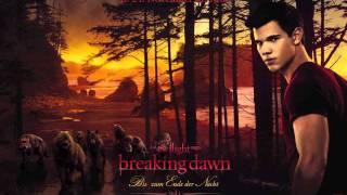 [Breaking Dawn Soundtrack] #1:The Joy Formidable - Endtapes
