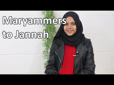 👍Exclusive classes on Rubik's Cube and Calligraphy for Maryammers to Jannah