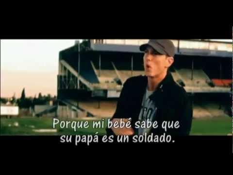 Eminem   Hailie's song Subtitulada al español