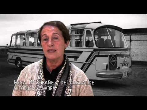VIDEO MUJER Y EMPRESA EN AMURRIO