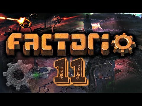 GETTING STARTED WITH TRAINS: REFUEL STATION | Automation Awesomeness! | Factorio 0.16 #11