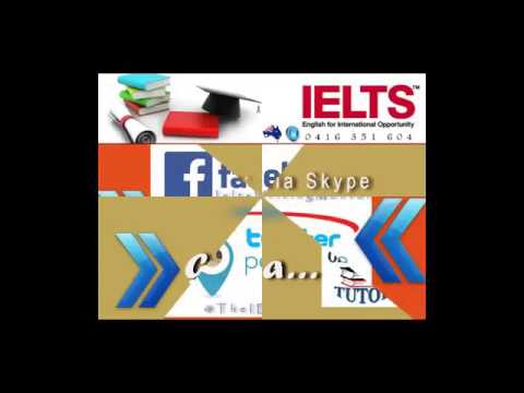 ielts preparation class adelaide
