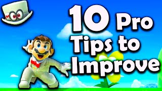 10 Pro Tips to Instantly Improve at Smash Ultimate