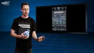 ROCCAT Power-Grid Insight #2: Battlefield 4 German