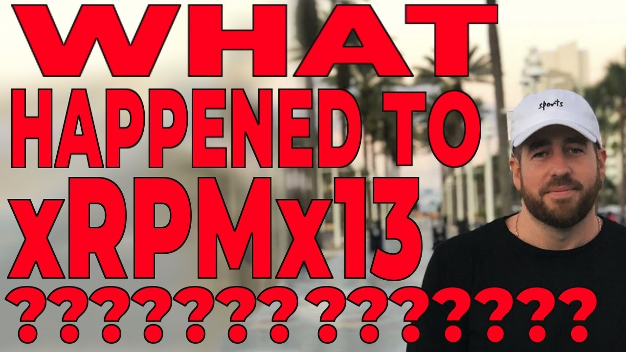 What Happened To xRPMx13 and Minecraft?