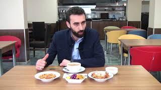 ŞEFİN MUTFAĞI - MALTEPE/İSTANBUL