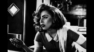 Lady Gaga promociona película Sin City 2