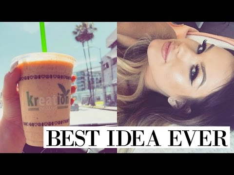 the best idea ive ever had | DailyPolina