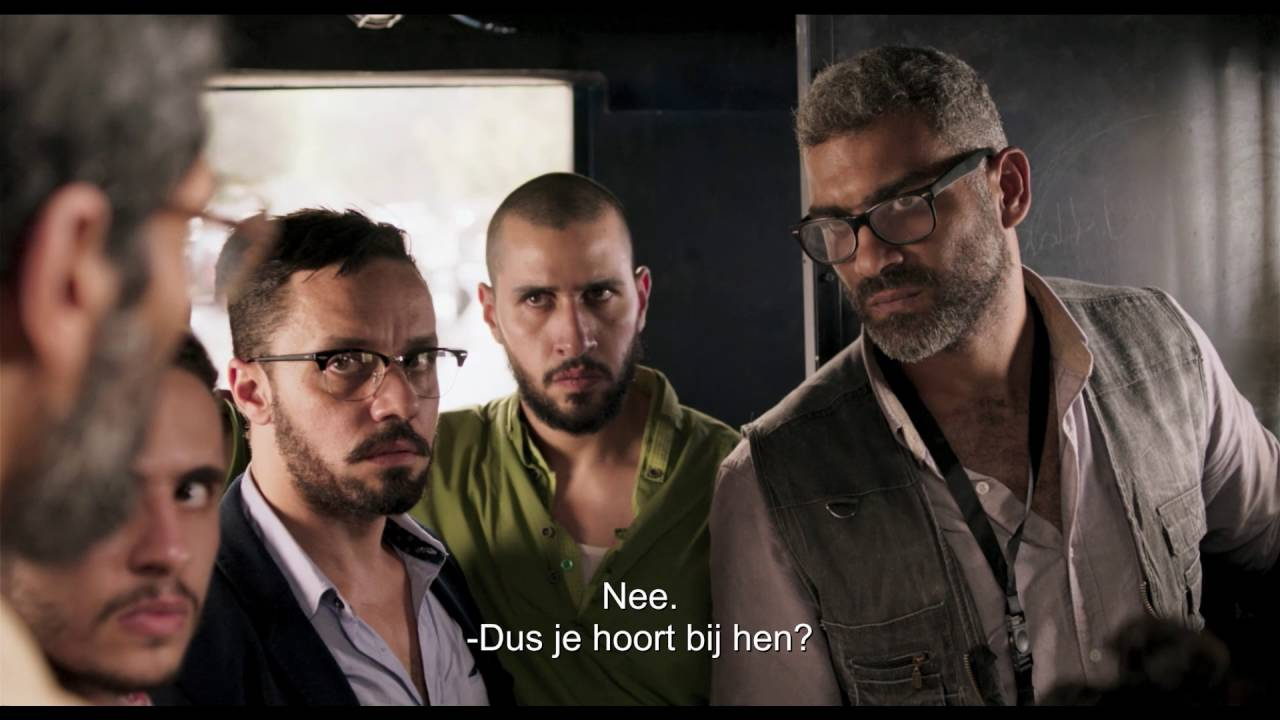 CLASH - Officiële NL trailer