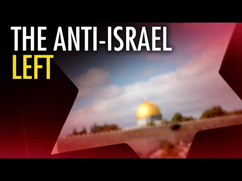 "Joel Pollak: Anti-Israel movement ""hijacked"" the American left"
