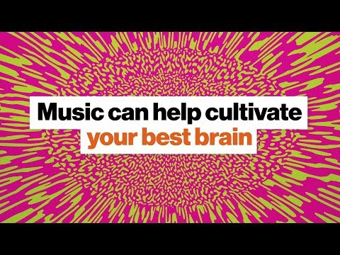 Scientists are creating music to unlock your brain's potential | Dan Clark