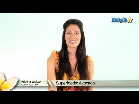 Superfoods: Avocado