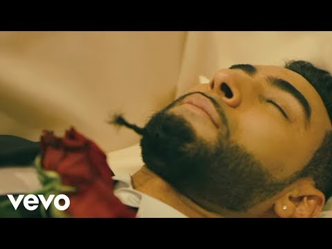 preview La Fouine - Quand je partirai from youtube