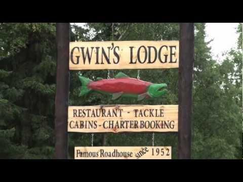 Gwin's Lodge Cooper Landing