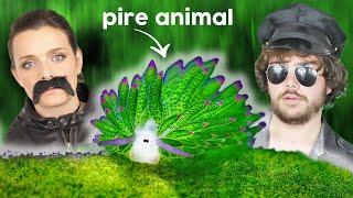 Les limaces de mer sont les pires des océans - Ft @Melvak