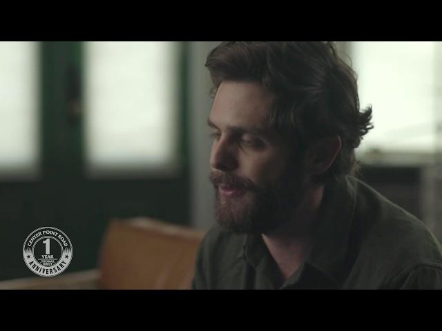 Thomas Rhett - Center Point Road (About The Album)