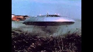 U.S. Air Force Flying Saucer