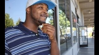 Portland reacts to the Zimmerman Verdict: Rome Scruggs Thumbnail