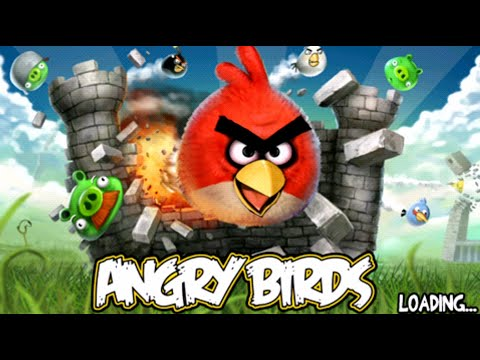 Angry Birds  -  PlayStation Vita -  PSP