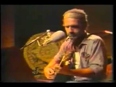 JJ Cale with Jim Karstein in 1970s