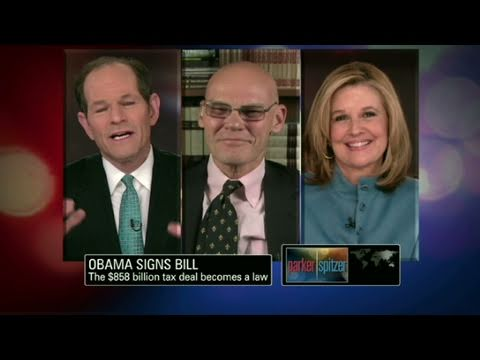 CNN: James Carville