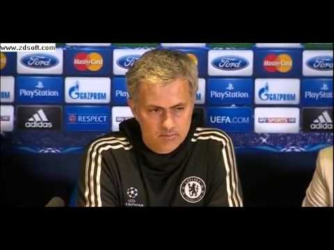Chelsea 1 3 Atletico Madrid: Mourinho says one minute changed game