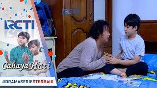 Video CAHAYA HATI - Parman Memohon Agar Yusuf Mengizinkan Azizah Tinggal Bersamanya [22 November 2017] download MP3, 3GP, MP4, WEBM, AVI, FLV April 2018
