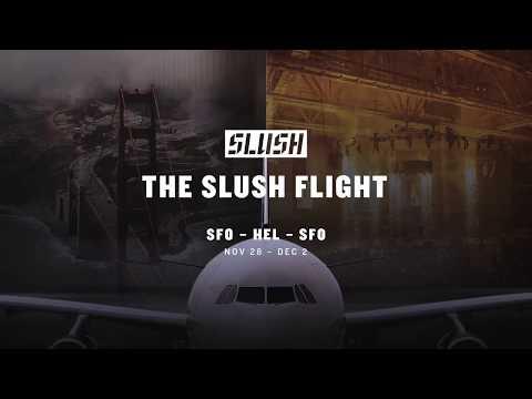 The Slush Flight 2017 Teaser