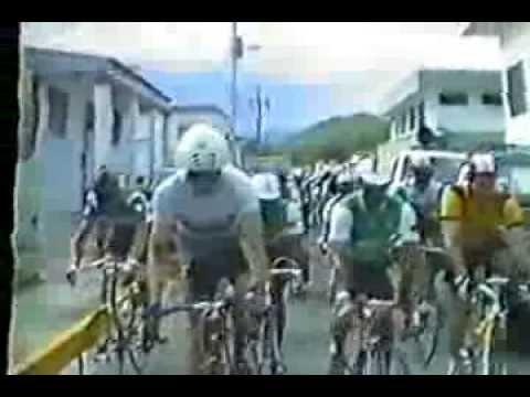 centurion de ponce a fajardo puerto rico 1989
