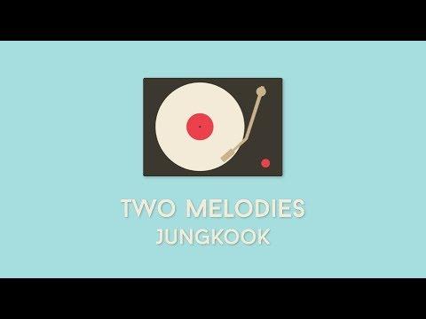 BTS Jungkook - Two Melodies (뻔한 멜로디) Lyrics (Han, Rom, Eng)