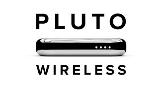 Kickstarter's Best 💡 Pluto Wireless Power Banks