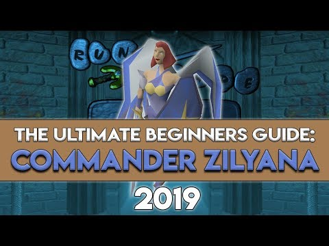 2019 Saradomin GWD Guide: Everything You Need To Know