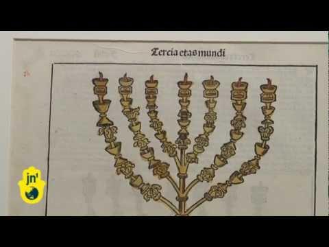 Belgium Jewish Museum Recreates Beth Israel Shul to Raise Awareness of Judaism, Molenbeek Legacy