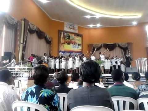 We will worship u - Kansanga Miracle Center