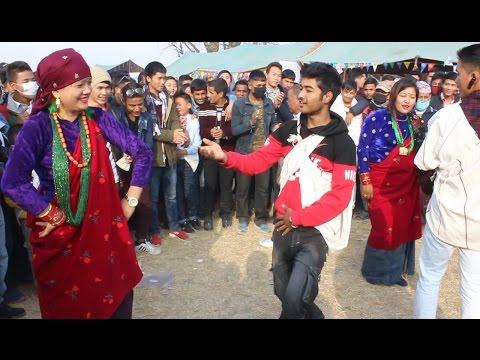Gurung Losar 2016 in Kathmandu || Losar Festival