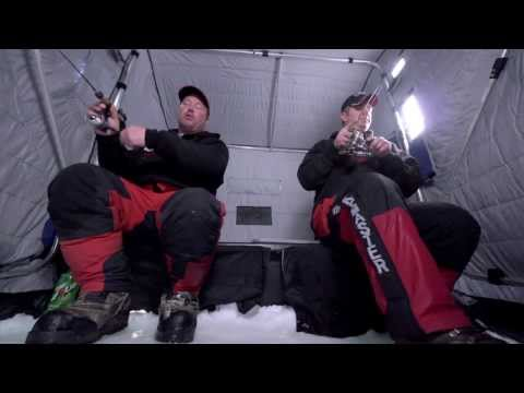Green Bay White Fish Frenzy - In-Depth Outdoors TV Season 8, Episode 10