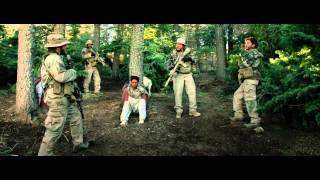 трейлер Уцелевший (2013) Lone Survivor