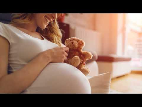 Как определить первые шевеления ребенка при первой беременности