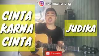 Download Video Judika Cinta Karena Cinta Lagu Mp3 Gratis Video Mp4