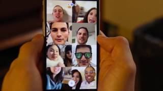 Houseparty - What Is It??? - New App Review