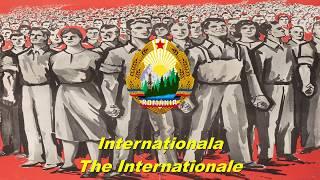 Internaționala - The Internationale (Romanian)