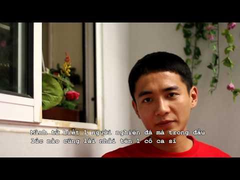 Vlog #2: Ma túy đá