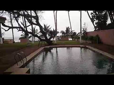 Madh Island - Mumbai - India ...Beach house 28/7/2017