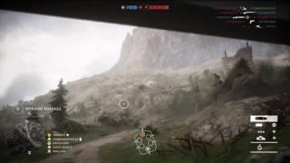 Porwane Pończochy - tataRec7 - Kaj ty lecisz? - Battlefield 1