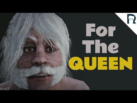 for-the-queen!---lirik-stream-highlights-#45