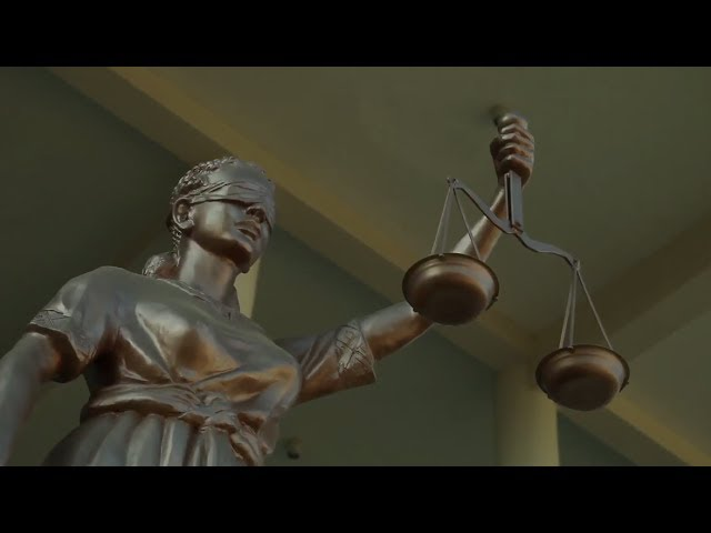 Access to Justice in SSA: Africa's Judicial Leaders Discuss Their Efforts